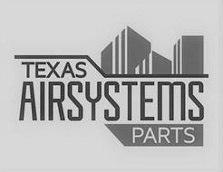 TEXAS AIRSYSTEMS PARTS