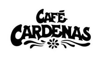 CAFÉ CARDENAS
