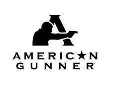 A AMERICAN GUNNER