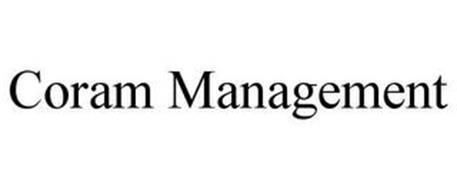 CORAM MANAGEMENT