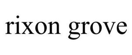 RIXON GROVE