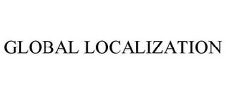 GLOBAL LOCALIZATION