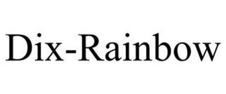 DIX-RAINBOW