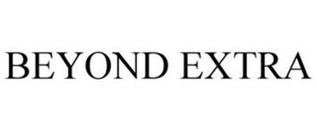 BEYOND EXTRA
