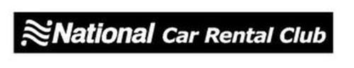 NATIONAL CAR RENTAL CLUB