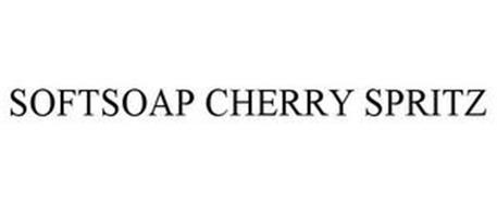 SOFTSOAP CHERRY SPRITZ