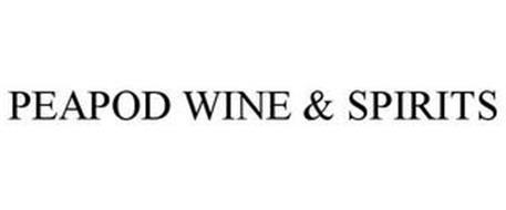 PEAPOD WINE & SPIRITS