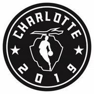 CHARLOTTE 2019