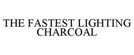 THE FASTEST LIGHTING CHARCOAL