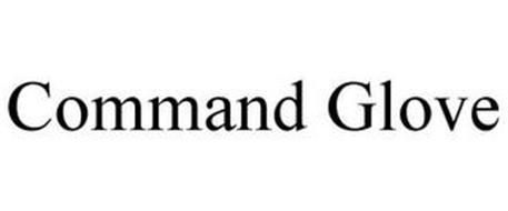 COMMAND GLOVE