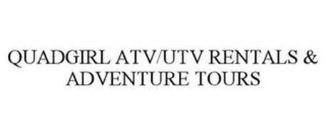 QUADGIRL ATV/UTV RENTALS & ADVENTURE TOURS