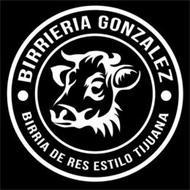 BIRRIERIA GONZALEZ BIRRIA DE RES ESTILO TIJUANA