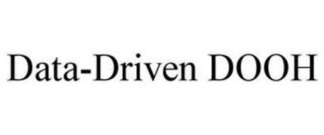 DATA-DRIVEN DOOH