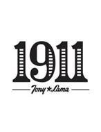 1911 TONY LAMA