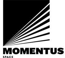 MOMENTUS SPACE Trademark of Space Apprentices Enterprise Inc