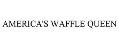 AMERICA'S WAFFLE QUEEN