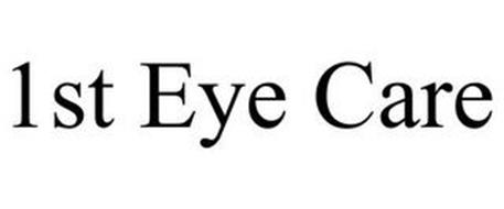 1ST EYE CARE