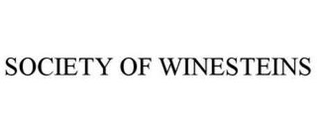 SOCIETY OF WINESTEINS