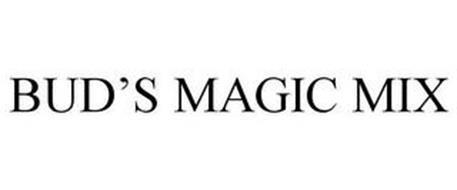BUD'S MAGIC MIX