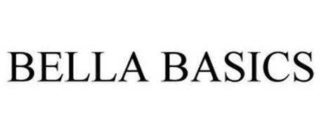 BELLA BASICS