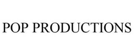 POP PRODUCTIONS