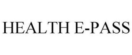 HEALTH E-PASS