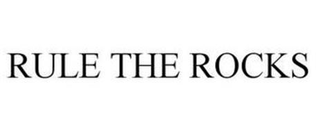 RULE THE ROCKS