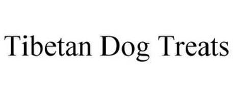 TIBETAN DOG TREATS