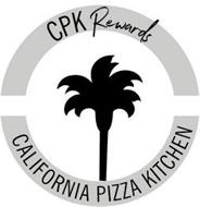 CPK REWARDS CALIFORNIA PIZZA KITCHEN