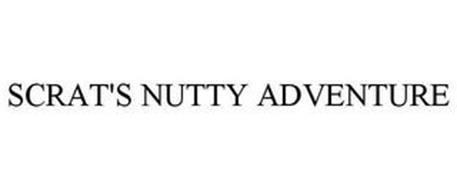 SCRAT'S NUTTY ADVENTURE