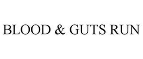 BLOOD & GUTS RUN