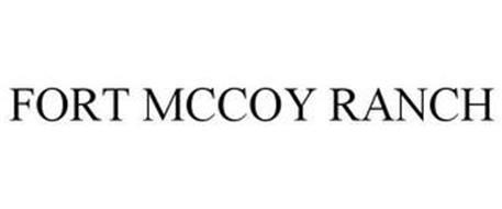 FORT MCCOY RANCH