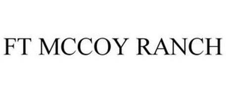 FT MCCOY RANCH