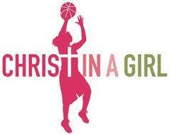 CHRIST IN A GIRL