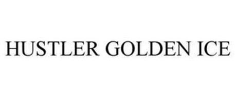 HUSTLER GOLDEN ICE
