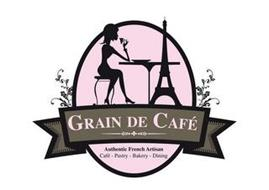 GRAIN DE CAFÉ AUTHENTIC FRENCH ARTISAN CAFÉ - PASTRY - BAKERY - DINING