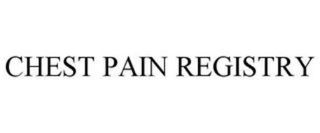 CHEST PAIN REGISTRY
