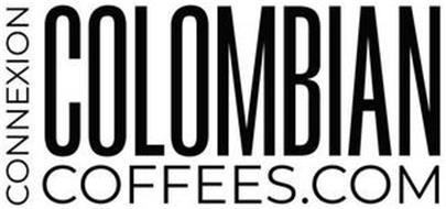 CONNEXION COLOMBIAN COFFEES.COM