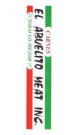 CARNES EL ABUELITO MEAT INC. SOLO LO MEJOR !!