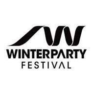 W WINTERPARTY FESTIVAL