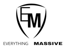 EM EVERYTHING MASSIVE
