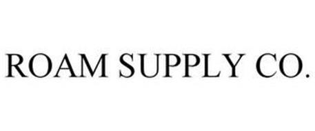 ROAM SUPPLY CO.