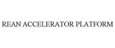 REAN ACCELERATOR PLATFORM