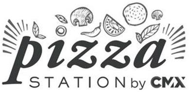 PIZZA STATION BY CMX