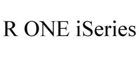 R ONE ISERIES