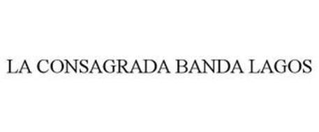 LA CONSAGRADA BANDA LAGOS