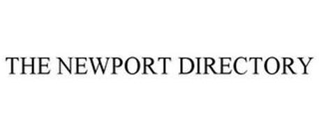 THE NEWPORT DIRECTORY