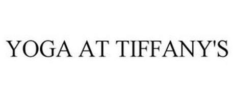 YOGA AT TIFFANY'S