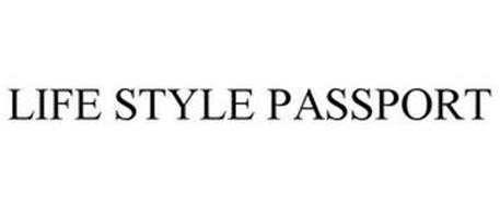 LIFE STYLE PASSPORT