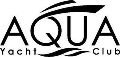 AQUA YACHT CLUB